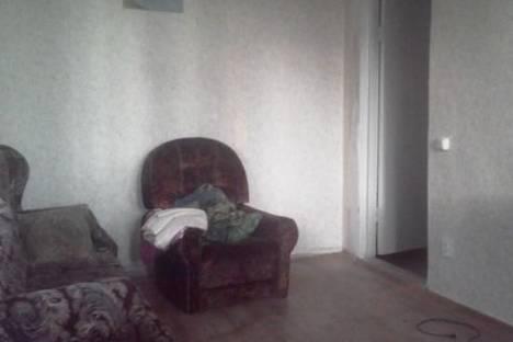 Сдается 2-комнатная квартира посуточно в Борисоглебске, Водострой, д. 1, корп. 1.