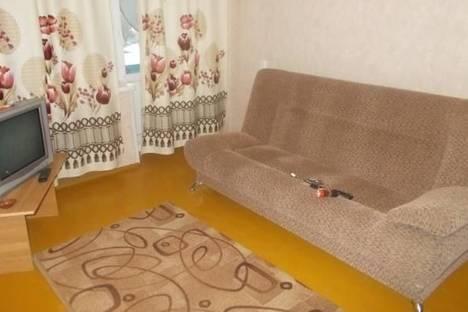 Сдается 2-комнатная квартира посуточно в Борисоглебске, Северный, 34.