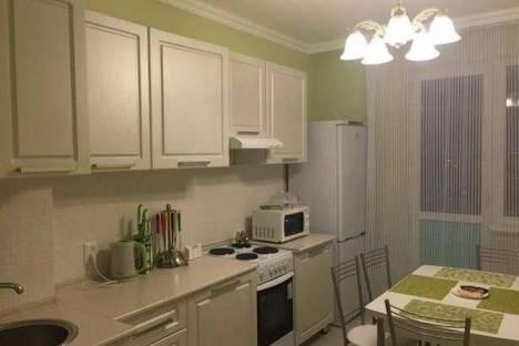 Сдается 2-комнатная квартира посуточно в Астане, Сарайшык, 5а.