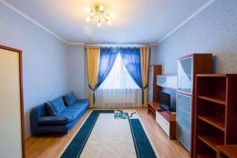 Сдается 2-комнатная квартира посуточно в Астане, Сарайшык, 34.