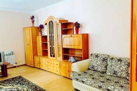 Сдается 1-комнатная квартира посуточно в Астане, Сарайшык, 5а.