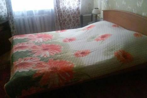 Сдается 1-комнатная квартира посуточно в Казани, Ул. Солидарности,10.