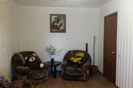 Сдается 1-комнатная квартира посуточнов Казани, ул. Академика Глушко, 24.
