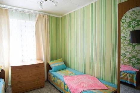 Сдается комната посуточно в Геленджике, Курзальная, 17.