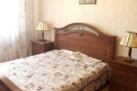 Сдается 1-комнатная квартира посуточнов Ханты-Мансийске, ул. Югорская, 9.