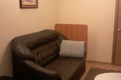 Сдается 1-комнатная квартира посуточнов Сочи, ул. Бамбуковая,42а.