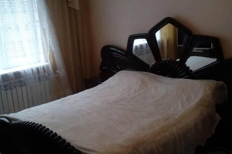 Сдается 5-комнатная квартира посуточно во Владикавказе, ул. Карла Маркса, 81.