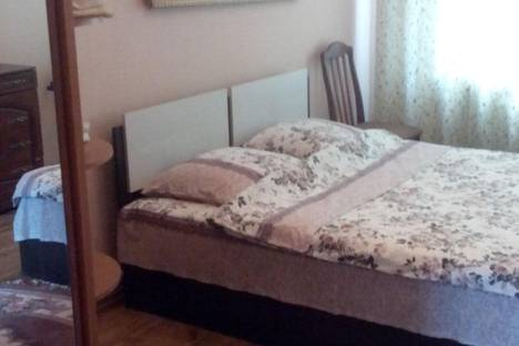 Сдается 2-комнатная квартира посуточно в Армавире, ул. Шаумяна, 57.