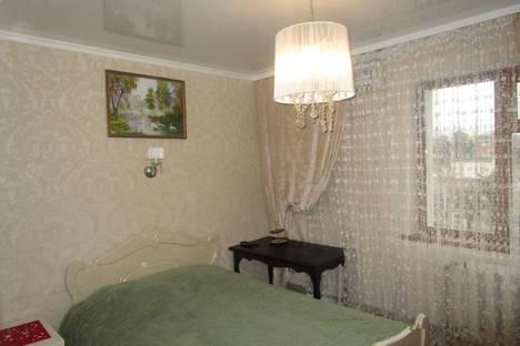 Сдается 1-комнатная квартира посуточнов Сочи, ул. Роз, , 39.