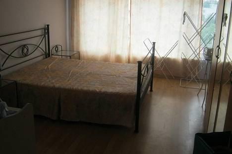 Сдается 2-комнатная квартира посуточно в Бургасе, Ангел Димитров, 54,.