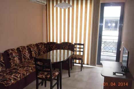 Сдается 2-комнатная квартира посуточно в Бургасе, Бацигово, 4.