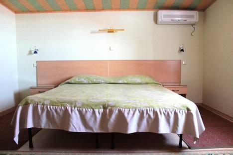 Сдается 2-комнатная квартира посуточнов Сочи, ул. Просвещения, 122к1.