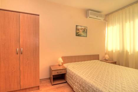 Сдается 2-комнатная квартира посуточно в Варне, бул.Мария Луиза,  7.