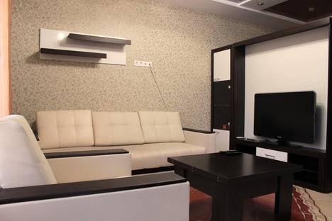 Сдается 1-комнатная квартира посуточнов Сочи, просвещения 84.