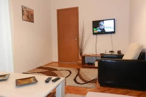 Сдается 1-комнатная квартира посуточно в Софии, Графа Игнатиева, 9-А.