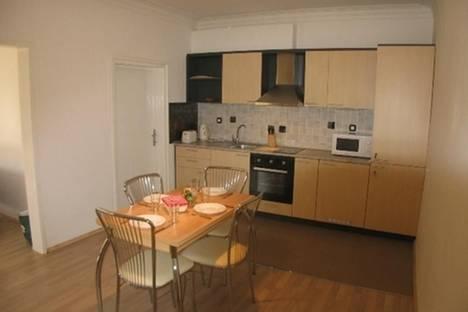 Сдается 2-комнатная квартира посуточно в Софии, генерала Паренсов, 30.