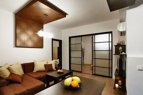 Сдается 3-комнатная квартира посуточнов Софии, Лавеле, 21.