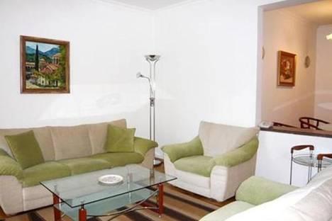 Сдается 2-комнатная квартира посуточнов Софии, Ангел Кенчев, 13.