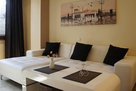 Сдается 2-комнатная квартира посуточнов Софии, бул. Витоша, 57.