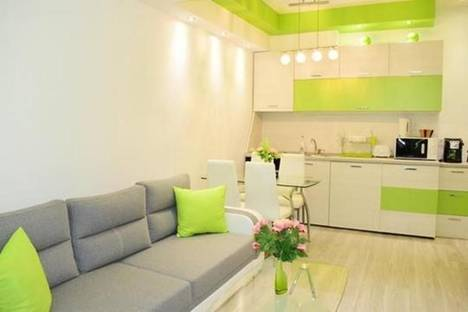 Сдается 2-комнатная квартира посуточно в Софии, бул. Ген. Скобелев, 35.