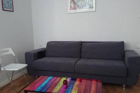 Сдается 2-комнатная квартира посуточно в Софии, ген. Гурко, 10.