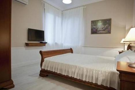 Сдается 2-комнатная квартира посуточнов Софии, ул. Бузлуджа, 58.