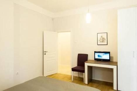 Сдается 3-комнатная квартира посуточнов Софии, ул. Солунска, 3.