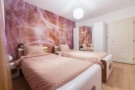 Сдается 2-комнатная квартира посуточнов Софии, ул. Асен, 29.