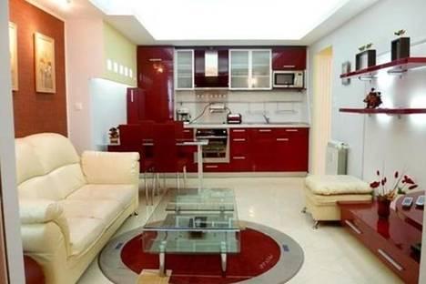 Сдается 2-комнатная квартира посуточнов Софии, бул. Ген. Скобелев, 4.