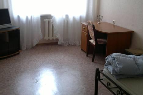 Сдается 1-комнатная квартира посуточно в Благовещенске, ул. Зейская, 140.