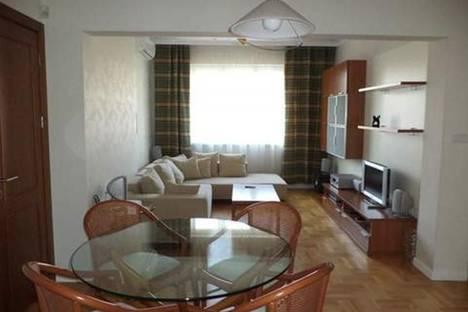 Сдается 2-комнатная квартира посуточнов Софии, бул. Патриарх Евтимий, 78.