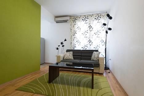 Сдается 2-комнатная квартира посуточно в Софии, ул. Бистрица, 9.