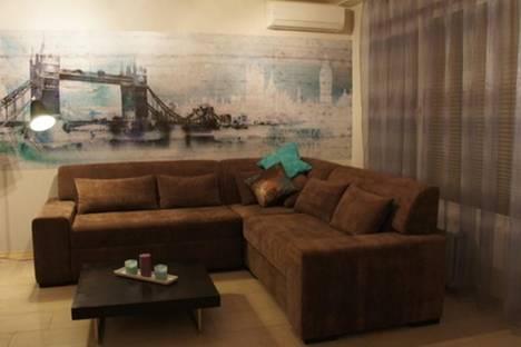 Сдается 2-комнатная квартира посуточно в Софии, ул. Пётр Парчевич, 31.