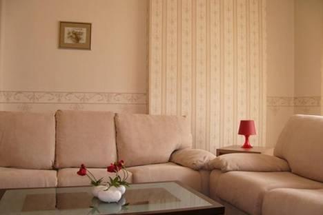 Сдается 2-комнатная квартира посуточнов Софии, бул., Софийский, 74.