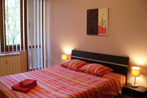 Сдается 2-комнатная квартира посуточнов Софии, ул. Бузлуджа, 23.