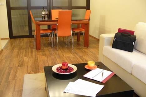 Сдается 2-комнатная квартира посуточнов Софии, бул. Витоша, 114.
