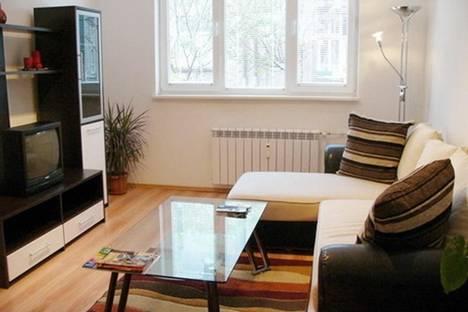 Сдается 2-комнатная квартира посуточно в Софии, бул. Витоша, 79.