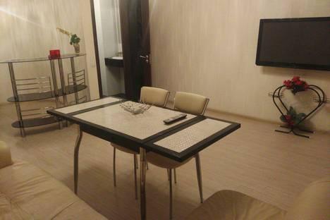 Сдается 1-комнатная квартира посуточнов Воронеже, бульвар Победы, 50.