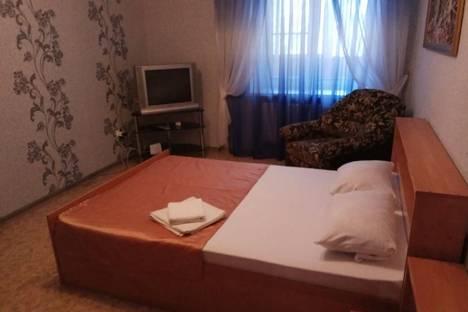 Сдается 1-комнатная квартира посуточнов Вологде, переулок Некрасовский, 15.