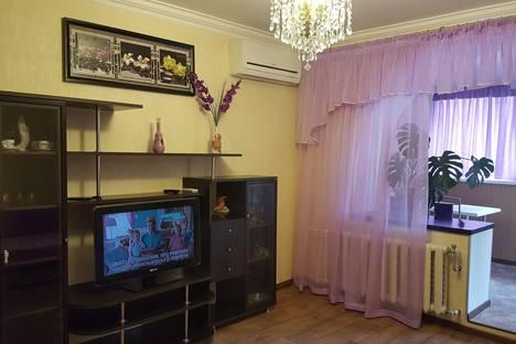Сдается 2-комнатная квартира посуточно в Ялте, Весенняя,5.