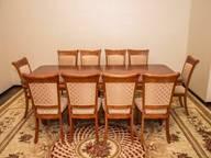 Сдается посуточно 2-комнатная квартира в Астане. 80 м кв. ЖК Северное сияние, Достык 5/1