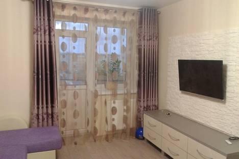 Сдается 1-комнатная квартира посуточно в Зеленоградске, Окружная 3.