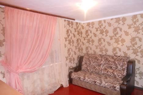 Сдается 1-комнатная квартира посуточно в Кисловодске, ул. Авиации, 11а.