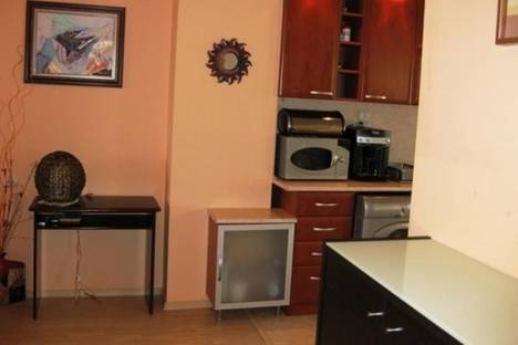 Сдается 3-комнатная квартира посуточнов Сандански, Васил Кънчев, 4.
