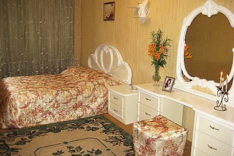 Сдается 1-комнатная квартира посуточнов Воронеже, Плехановская 22.