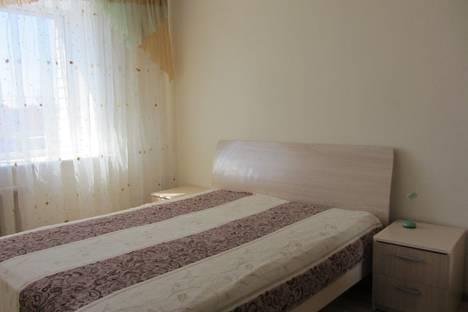 Сдается 2-комнатная квартира посуточно в Вологде, Щетинина, 7.