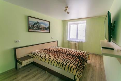 Сдается 2-комнатная квартира посуточно в Гродно, Горького,61.