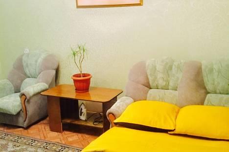 Сдается 1-комнатная квартира посуточнов Саранске, ул. Косарева, 41/3.