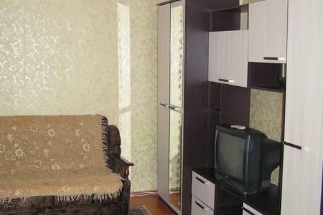 Сдается 1-комнатная квартира посуточно в Белгороде, Народный бульвар, 93.
