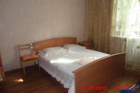 Сдается комната посуточно в Ялте, Киевская 74.